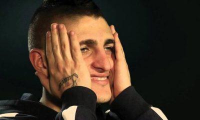 """PSG - Verratti """"est dans le collimateur des arbitres"""""""