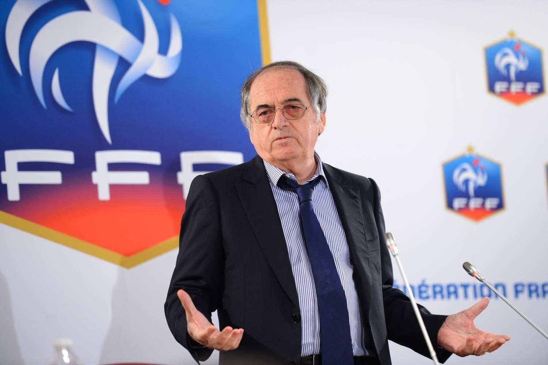 FFF - Le système de montées et de descentes ne change pas pour la saison 2015/2016 !