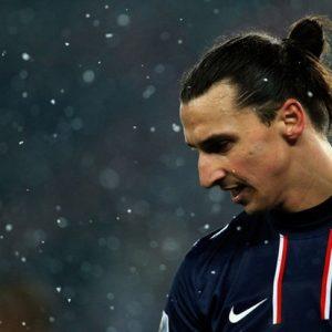Ibrahimovic approche de sa fin au PSG