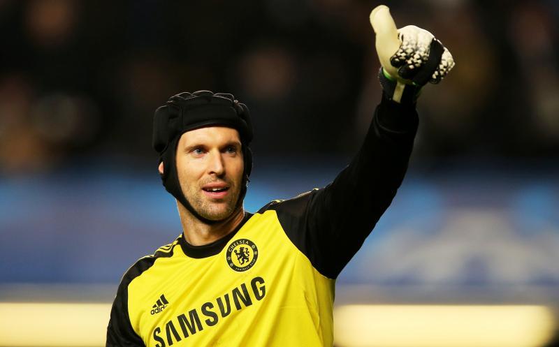 Mercato - Ray Wilkins conseille Cech au PSG
