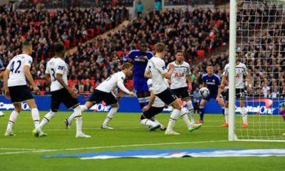 Adversaires - Solide, Chelsea s'offre un trophée !