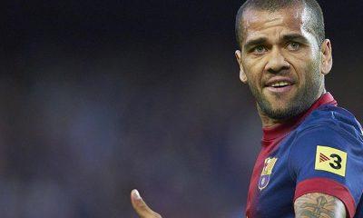 Mercato- Manchester United lance un ultimatum pour Alves