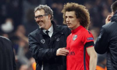 PSG-SCB: Laurent Blanc ''Pas le temps de savourer''