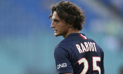 PSG - Coupet surpris mais compréhensif avec Adrien Rabiot