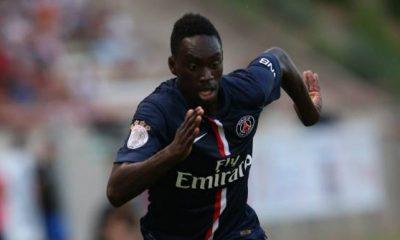 """Jean-Kévin Augustin """"va être prêté au SCO d'Angers"""" selon Goal"""