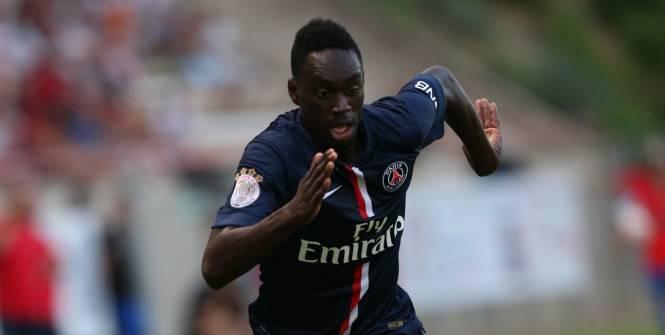"""PSG - Augustin """"je n'y croyais pas"""" mais était """"vraiment très heureux"""""""