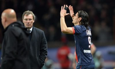 """LDC - Blanc """"La différence entre l'efficacité offensive du Barça et celle du PSG"""""""