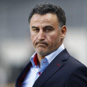 """Christophe Galtier""""Ibrahimovic est un porte parole important de la Ligue 1"""""""