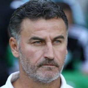 St-Etienne arrive diminuer à l'heure d'affronter le PSG en Coupe de France