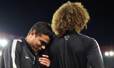 """LDC - Folgoas: Titulariser David Luiz """"ne serait pas un cadeau à lui faire"""""""