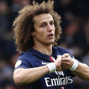 David Luiz raconte son angoisse et la solution pour ses cheveux