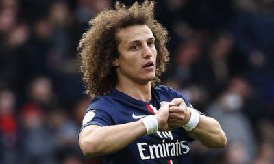 """PSG - David Luiz """"C'est à nous de réduire les risques"""" afin de gagner la Ligue des Champions dont """"tout le monde rêve"""""""