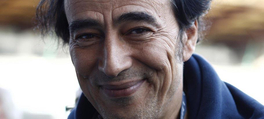 Didier Roustan pas d'accord avec le choix de Blanc sur le trio Motta / Verratti / Matuidi.