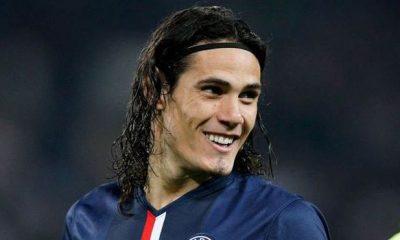PSG - Vers une prolongation surprise de Cavani ?
