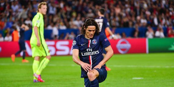 PSG - Ménès reproche à Cavani d'être maladroit depuis longtemps, avec ou sans Ibrahimovic