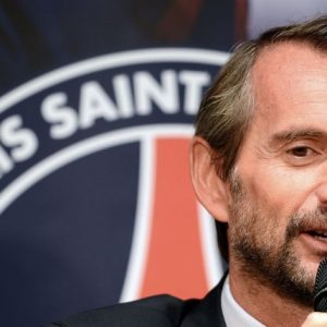 """LDC - Jean-Claude Blanc """"porter haut les couleurs de Paris"""" et le possible retour d'Aurier"""