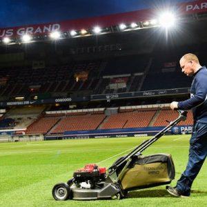 Ligue 1- Le PSG toujours leader du championnat des pelouses