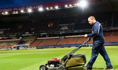 Ligue 1 - Le PSG est toujours leader au classement des pelouses, suivi de près par Troyes