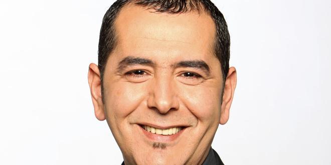 Kader Boudaoud PSG-ASSE