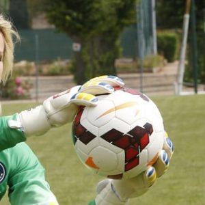 Katarzyna Kiedrzynek prolonge au PSG