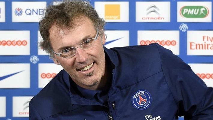 """PSG - Laurent Blanc loué pour sa """"classe"""" face à """"la fatalité"""""""