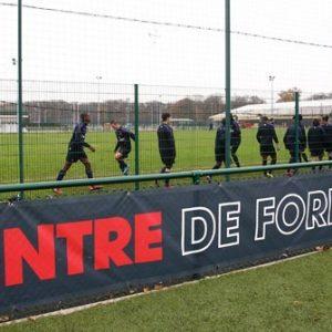Le PSG changer de nom pour son centre de formation, Impossible