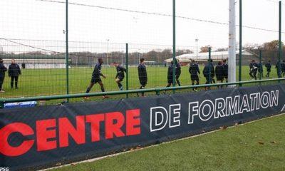 Un nouveau nom pour le PSG? Impossible.