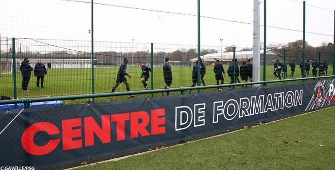 PSG - Nouvelle recrue Barcelonaise au centre de formation?