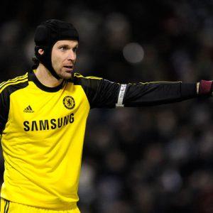 Le Real Madrid et le PSG en concurrence pour Petr Cech