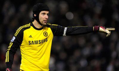 Mercato - Le Real Madrid nouveau concurrent du PSG pour Petr Cech