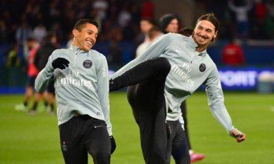 PSG-ASSE: Marquinhos revient sur la victoire