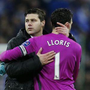 Lloris pour un transfert record vers le Real Madrid