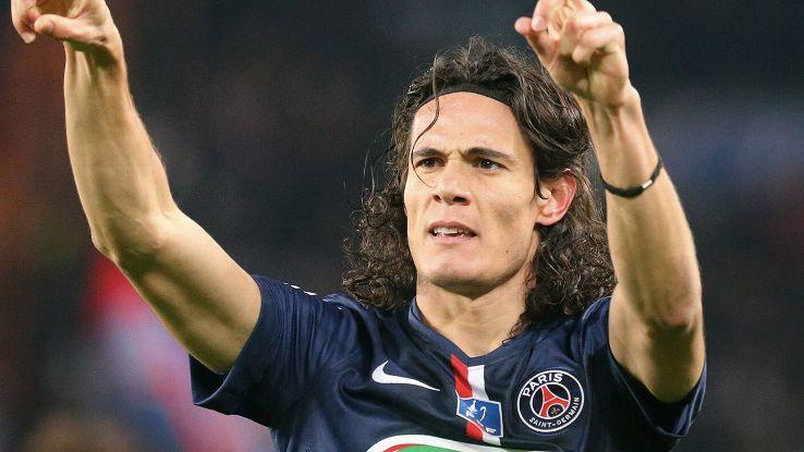 """Mercato - Pour Larqué, si le PSG vend Cavani il n'aura rien de mieux que """"Gameiro"""""""
