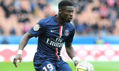 """PSG - Serge Aurier """"On est sur la bonne voie"""""""