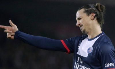 Zlatan Ibrahimovic se fait descendre !