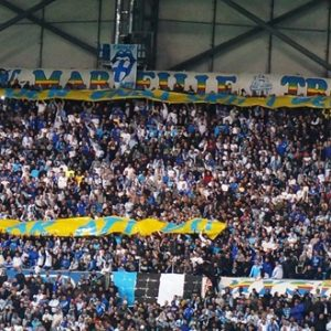 OM / PSG - Les supporters parisiens interdits de Stade Vélodrome