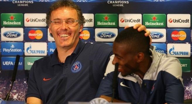Laurent Blanc peut compter sur le soutien de ses joueurs