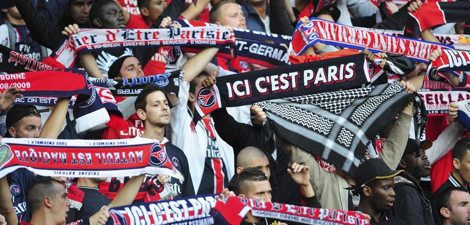 Ligue 1 - Nantes - PSG l'arrêté préfectoral pour le match