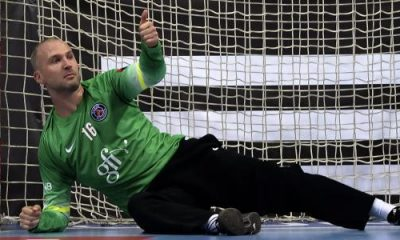 Handball - Paris s'offre une victoire de prestige face à Vezprem