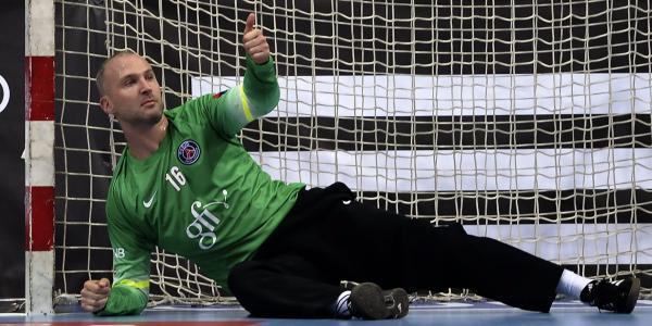 Handball - Thierry Omeyer prolonge son contrat au PSG jusqu'en 2018