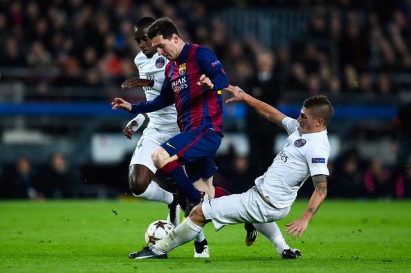 """PSG - Messi """"est le bienvenu"""" mais Paris """"devient un grand club"""" sans lui"""