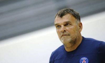 Hand - Le PSG premier en cas de victoire à Cesson