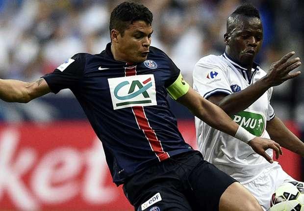 Coupe de France - Wasquehal - PSG le dimanche 3 janvier à 14h15
