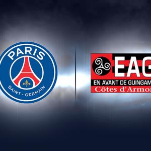PSG/Guingamp – Présentation des joueurs et chiffres-clefs de l'effectif guingampais