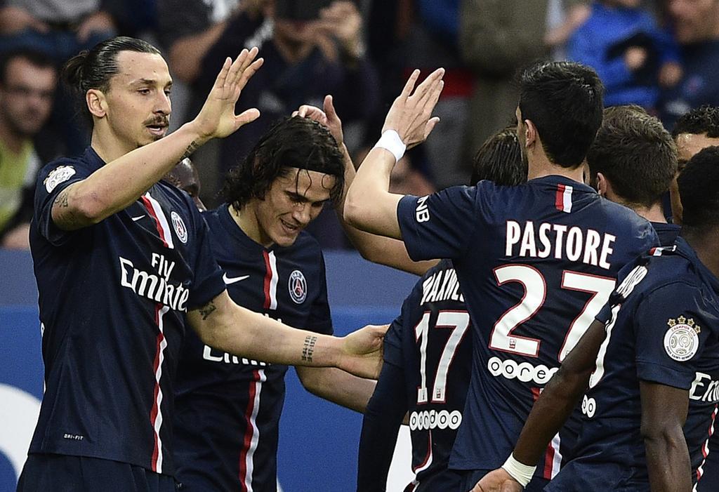 PSG – Jérôme Rothen « L'attaque de Paris n'a pas besoin d'être renforcée. »