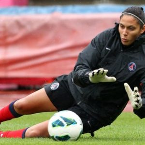 Féminines - Karima Benameur rejoint le FCF Juvisy