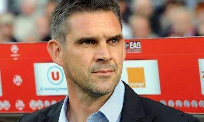 """Ligue 1 - Le PSG, """"une vraie locomotive"""" selon Gourvennec"""