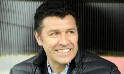 Hubert Fournier: Le PSG « C'est un très beau champion»