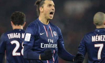 """PSG - Ibrahimovic """"il pourrait vous tuer"""", """"il joue avec les médias"""""""