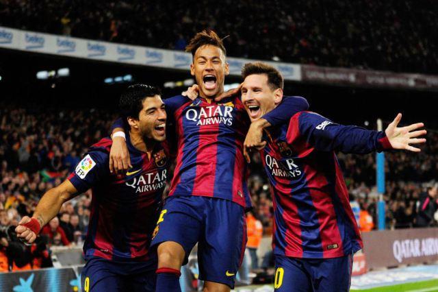 LDC - Bayern-Barça, finalement le PSG a plutôt résisté